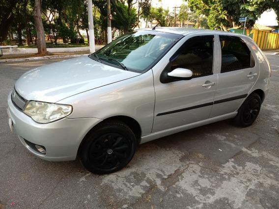 Fiat Palio Palio Hlx 1.8 8v (flex)