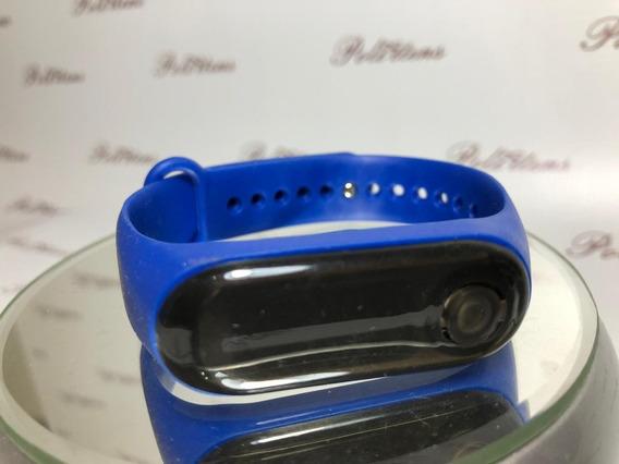 Relógio Masculino Digital Led Pulseira Fina Silicone P3947
