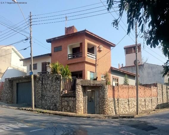 Casa À Venda No Jardim Iguatemi - Sorocaba/sp - Ca10766 - 67748136