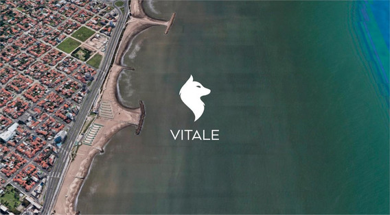 Terreno Frente Al Mar Mar Del Plata