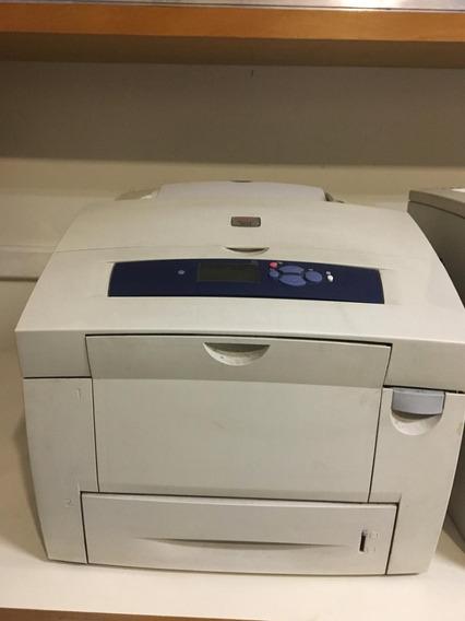 Impressora Xerox Phaser 8500 - Para Retirada De Peças