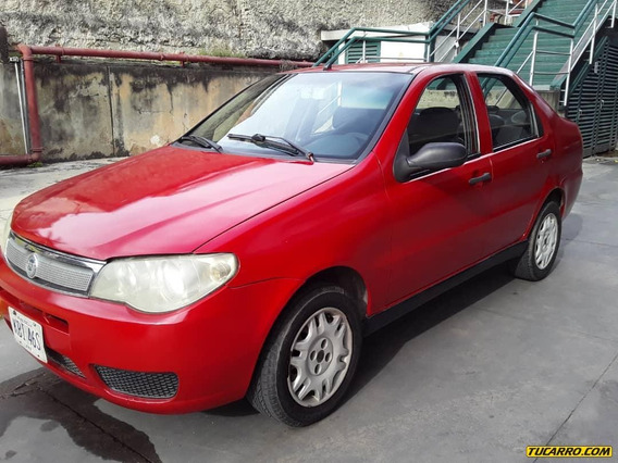 Fiat Siena Fire 1.6