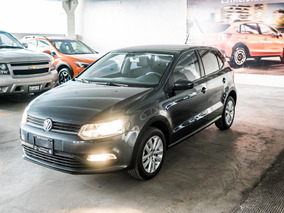 Volkswagen Polo 1.2 Tsi At