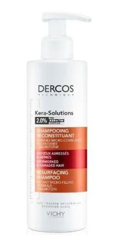 Shampoo Dercos Kerasolution 250ml