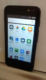 Celular Alcatel Pixe 4 4034e