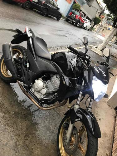 Imagem 1 de 10 de Honda Cb300r