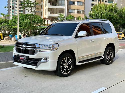 Toyota Land Cruiser 2019 4.5 Imperial Fl Lc200 Diésel