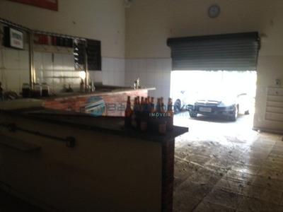 Salao Comercial Em Campinas - Sp, Botafogo - Sl00124