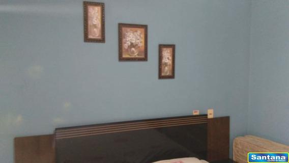 00761 - Apartamento 1 Dorm, Turista I - Caldas Novas/go - 761