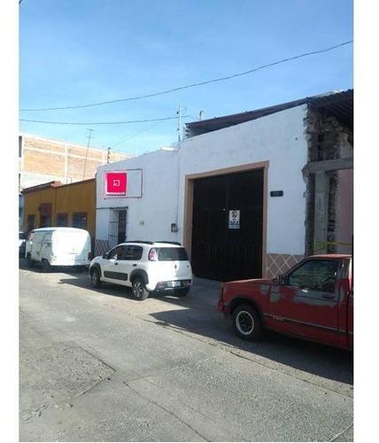 Casa En Renta Hermenegildo Galeana, Barrio De Santiaguito