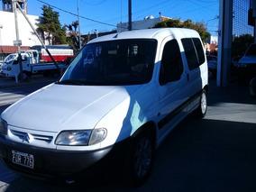Citroën Berlingo 1.9 Furgón Equipado