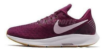 Zapatillas Nike Air Zoom Pegasus 35 Talle 8.5 Us Mujer