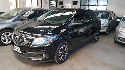 Chevrolet Onix 1.4 Ltz Mt 98cv Muy Buen Estado Oferta!! (ig)