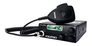 Radio Px Aquário 40 Canais Am Rp-40