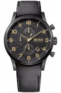 Reloj Hugo Boss Aeroliner 1513274 Hombre Envio Gratis