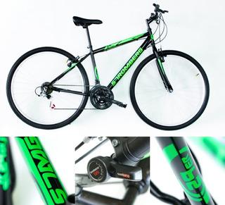Bicicleta Mountain Bike Rodado 29 - Juegos De Salon La Plata