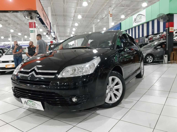 Citroen C4 Hatch 2.0 Exclusive Flex Aut. 5p