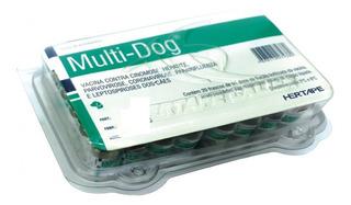 Vacunas Sextuple Multi-dog