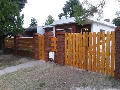 Dueño Vende 2 Excelentes Casas En San Bernardo