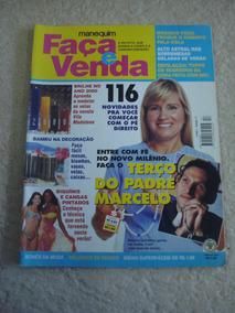 Revista Faça E Venda Velas Biquínis Cangas Terços N°17