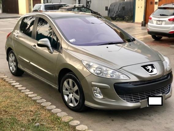 Peugeot 308 2011 Full Equipo.