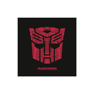 Transformers The Movie Soundtrack/various Transformers The M