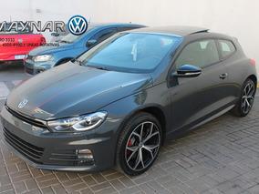Volkswagen Scirocco Gts 2.0 Tsi 211cv Dsg 2018 Ir