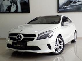 Mercedes-benz A 200 1.6 Blindado