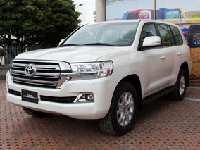 Lc200 Diesel Imperial - Toyota 2019