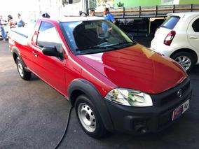 Fiat Strada 1.4 Working Cs 2015/2016 Novíssima