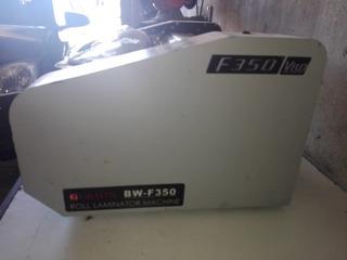 Vendo Plastificadora Laminadora De Mesa Para Imprenta Grafin