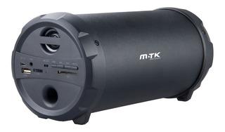 Parlante Bazooka Mtk K3460 Garantia