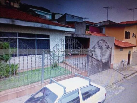 Terreno - Alzira - Santo Andre - Sao Paulo | Ref.: 29587 - 29587