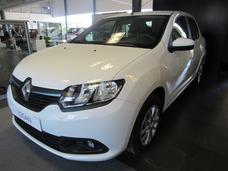 Renault Logan 1.6 Authentique Plus 85cv