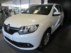 Renault Logan 1.6 Authentique Plus 85cv (p)