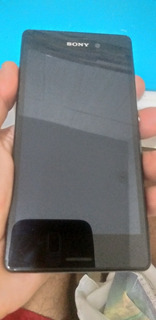 Sony Xperia M4 Aqua ( Placa Queimada )
