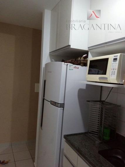 Apartamento Padrão Em Bragança Paulista - Sp - Ap0114_brgt