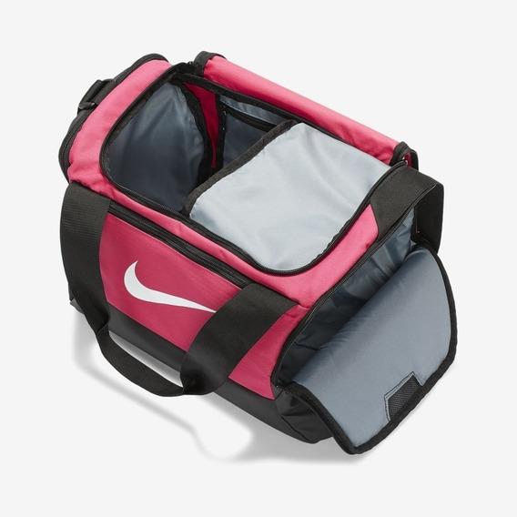 Bolsa Mala Nike Brasilia Extra Pequena (25l) Ba5961-666