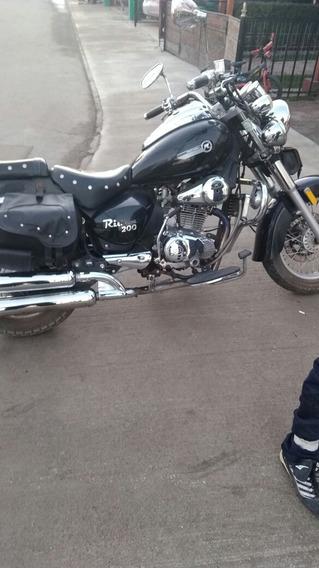 Motomel Rider 200cc