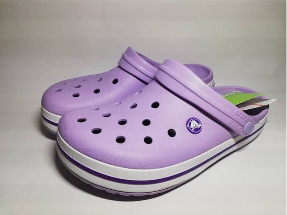 Crocs Originales - Diferentes Tallas Y Modelos
