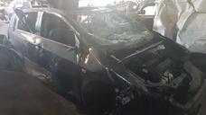 Chevrolet Sonic 1.6 Ltz At 2016 Dado De Baja Alta Motor