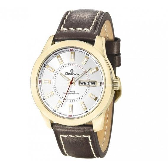 Relógio Masculino Champion Ca30374h