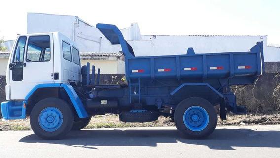 Caçamba - Basculante Ford Cargo 1317 Aceito Troca