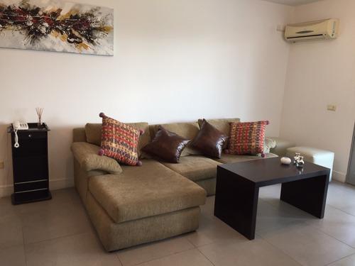 Apartamento En Punta Del Este Con Servicios
