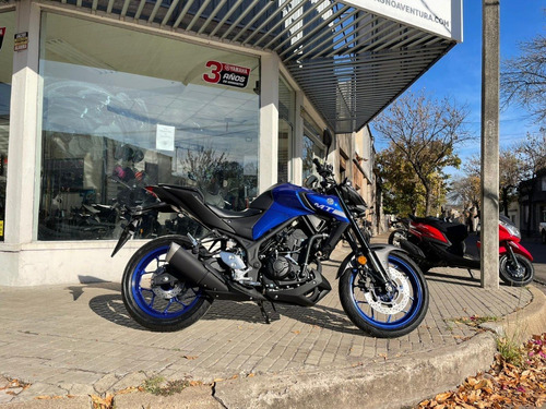 Yamaha Mt 03 321cc 0 Km Stagno Aventura