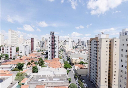 Apartamento De Luxo - Mi85851