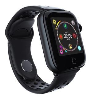 Reloj Smartwatch Zt Pulsera Inteligente Ritmo Cardiaco Nuevo
