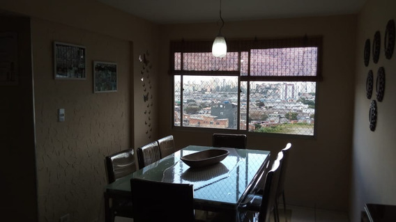 Apto Rua Freire Brayner, 120 - 168.000,00 Metrô Sacomã