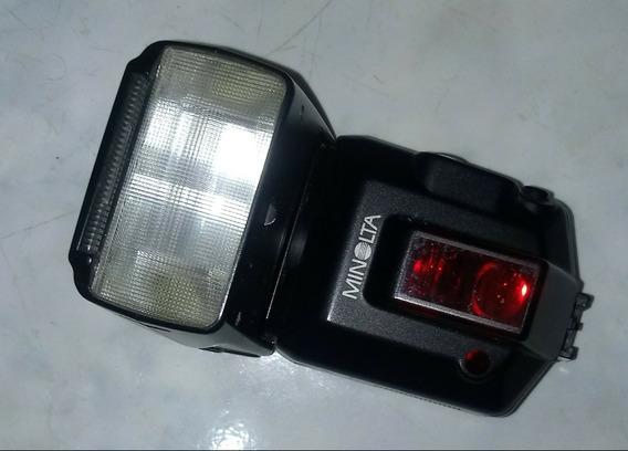 Flash Sony Minolta 5600 Hs D