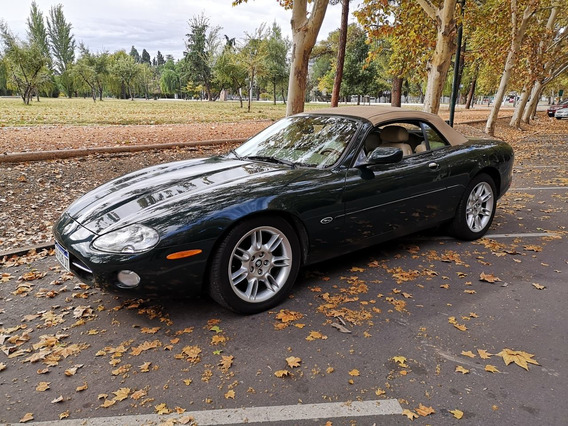 Jaguar Xk 4.0 8 V8 2001